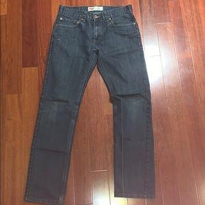 Levi's 511 slim straight - Men's 29/29